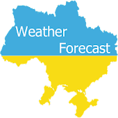 Ukraine Weather Forecast