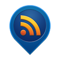 AB News | Feedly | RSS icon