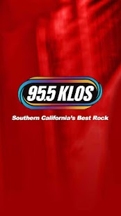 95.5 KLOS - screenshot thumbnail