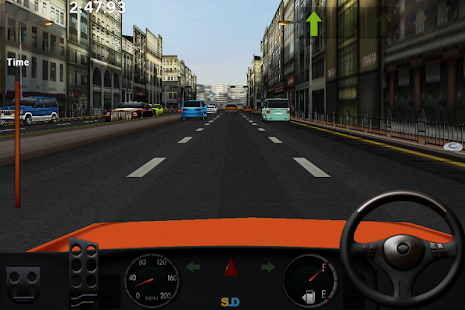 Dr. Driving- screenshot thumbnail