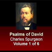 Treasury of David Vol. 1 of 6