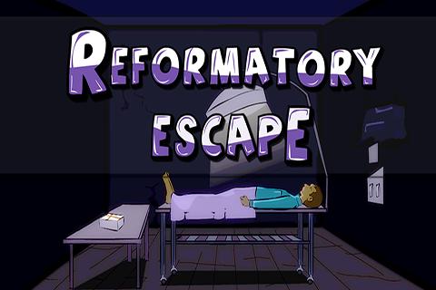 免費解謎App|Reformatory Escape|阿達玩APP
