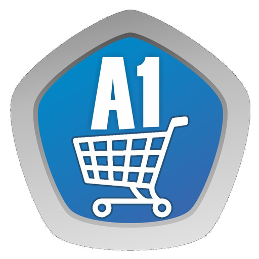 A1 Shopping Sites LOGO-APP點子