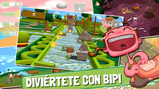 BiPi- screenshot thumbnail