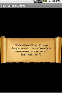 versículos bíblicos- screenshot thumbnail