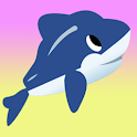 Dolphin Jumper Free icon