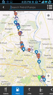 ixigo road trips dhabas stops - screenshot thumbnail
