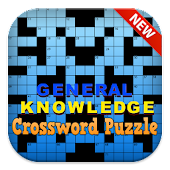 General Knowledge Crossword