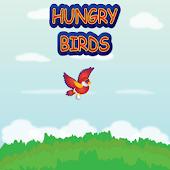 Hungry Birds (ハングリーバーズ)