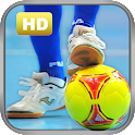 Play Indoor Soccer Futsal 2015 icon