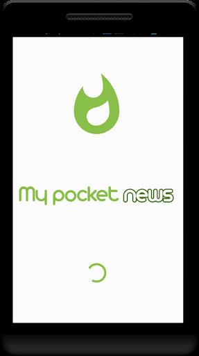 My Pocket News