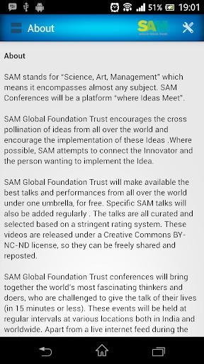 SAM Global