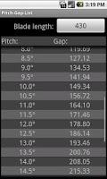 Screenshot of RC-Heli-Pitch