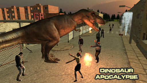 Dinosaur Apocalypse