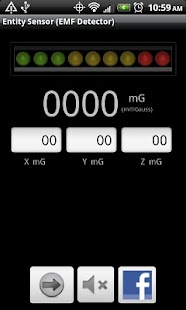 Entity Sensor (EMF Detector)- screenshot thumbnail