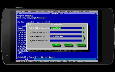 DosBox Turbo v2.1.16
