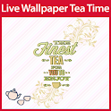 Tea Time Live Wallpaper icon