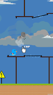 Farty Bird - screenshot thumbnail