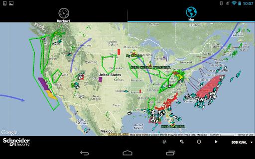 AviationSentry TabletBrief