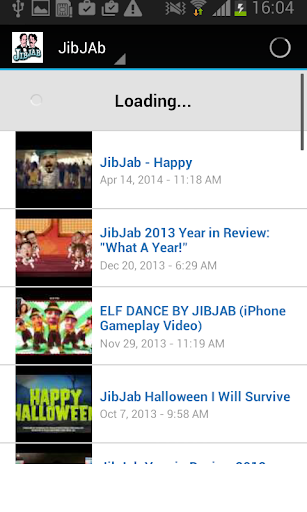 Jib Jab Videos