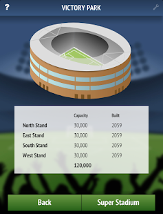 Football Chairman - screenshot thumbnail