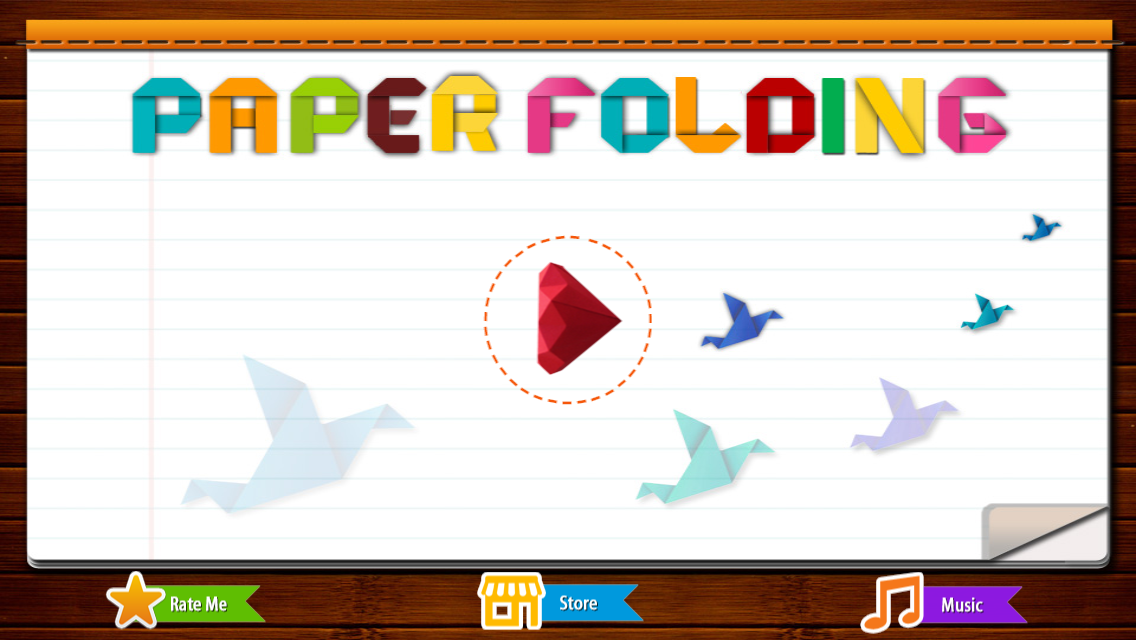 Paper Folding Origami - Android Apps on Google Play - photo#35