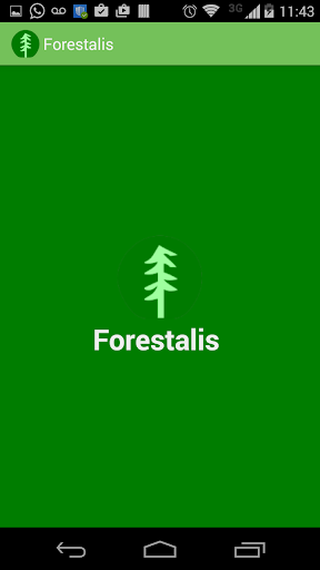 Forestalis