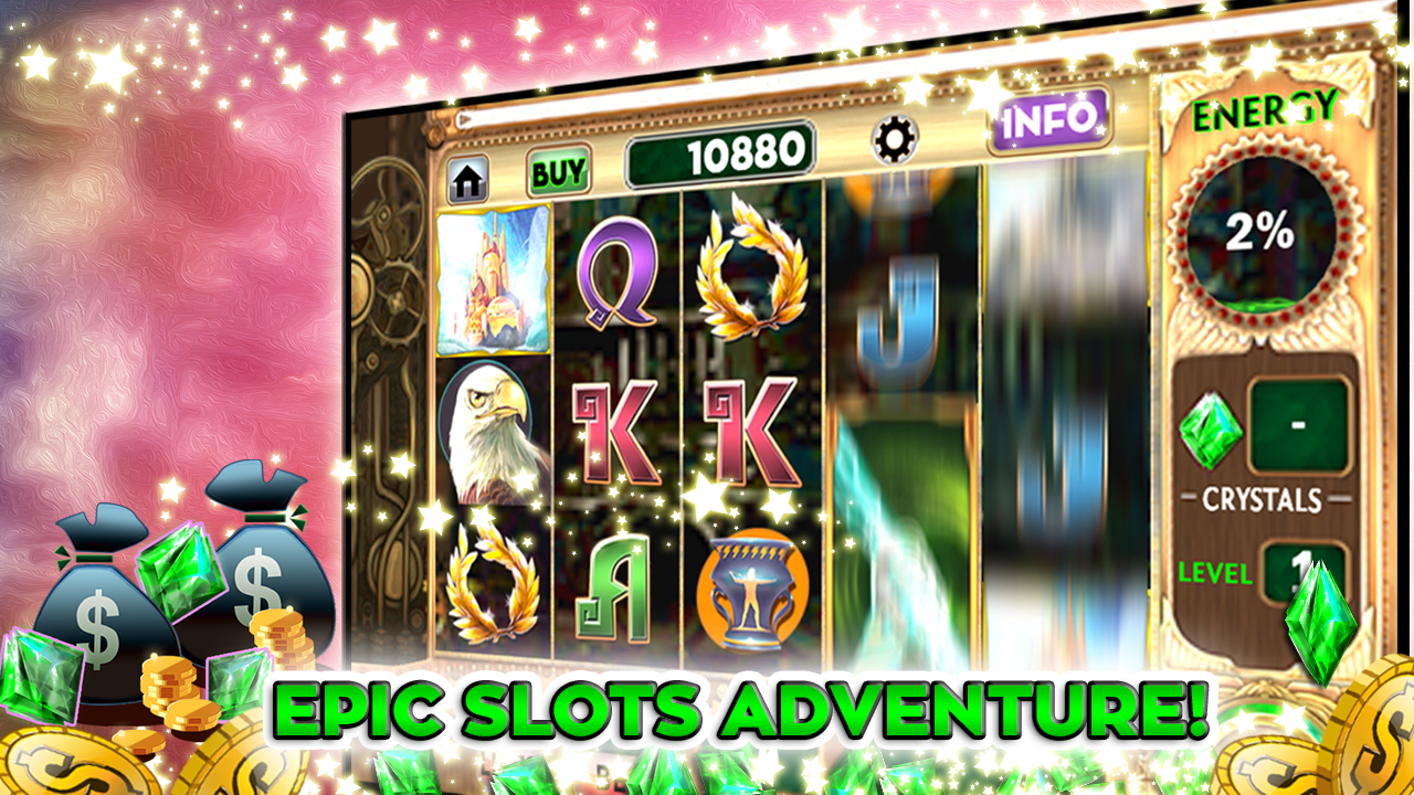 time quest slots free