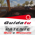 GuidaTu Quiz Patente e Manuale icon