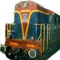 IndianRailway Offline TimeTabl logo