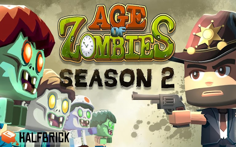 android Age of Zombies Screenshot 0