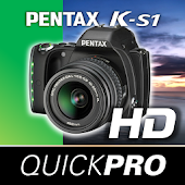 Pentax K-S1 from QuickPro