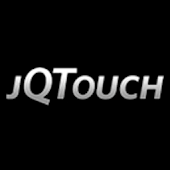 jQTouch - Zepto/jQuery