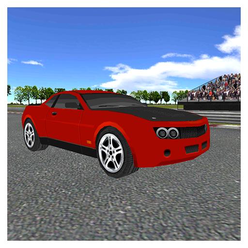 肌肉賽車3D模 模擬 App LOGO-APP開箱王