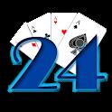 Point24 logo