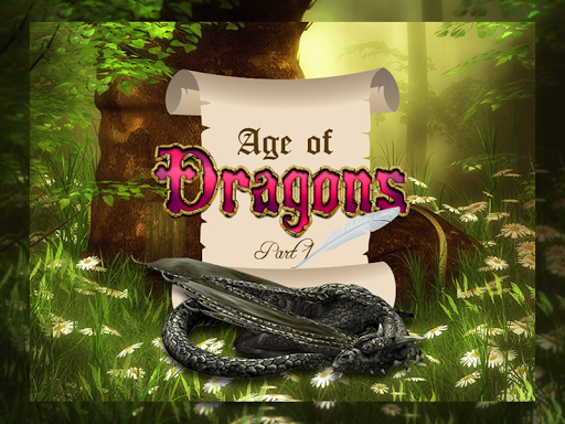 Hidden Objects: Age Of Dragons