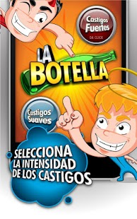 La Botella Gratis- screenshot thumbnail