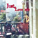 Novel Cinta Just Love Me icon