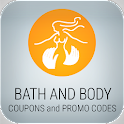 Bath and Body Coupons- I'm In! icon