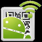 QR-WiFi Plugin icon