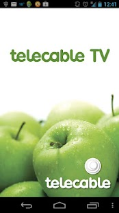 Guía telecable TV- screenshot thumbnail