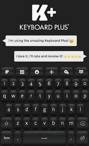 Keyboard Plus Big