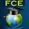 FCE Use of English logo