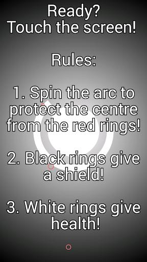 Ring Defense