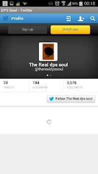 DPS Soul