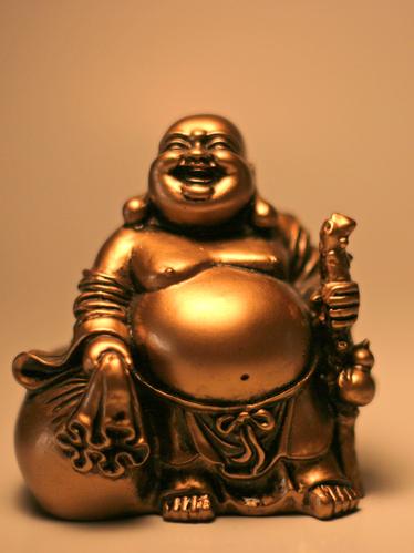 Laughing Buddha Live Wallpaper- screenshotLaughing Buddha Wallpaper