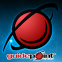 Guidepoint Vehicle Locator logo