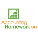 Accounting Homework – TAX logo
