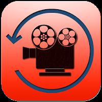 Reverse Video Movie Fun Camera 1.24