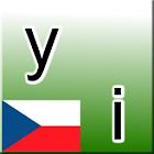 Czech Grammar Basic Rules icon